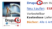 Version 5 oder 6 bei Amazon?